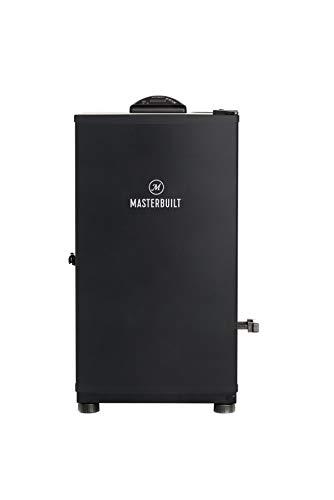 Masterbuilt MB20071117 Digital Electric Smoker, 30...