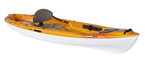 Pelican Prime 100 Sit-on-top Recreational Kayak...