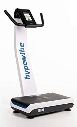 Hypervibe G14 Home V3 - Intelligent Whole Body...