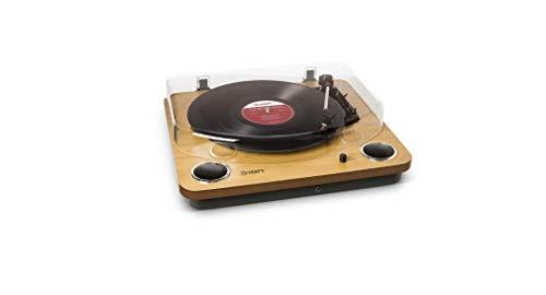 ION Audio Max LP | Three Speed...