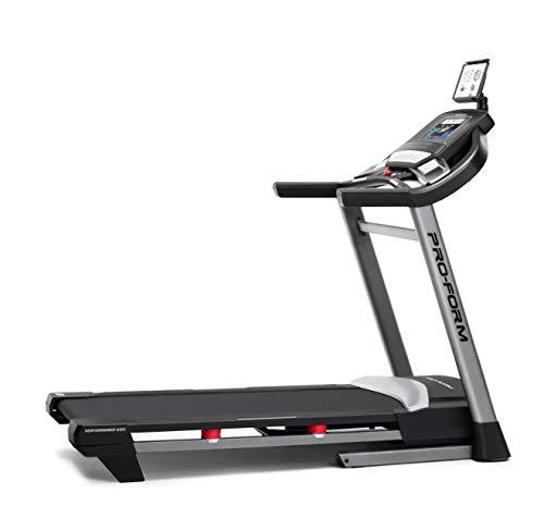 ProForm Performance 600i Treadmill...