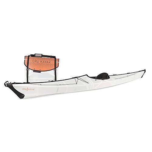 Oru Kayak 1-Person Foldable Kayak – Coast XT...