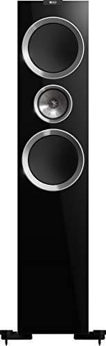 KEF R900 Floorstanding Loudspeaker - High Gloss...