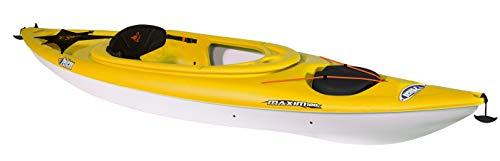 Pelican Maxim 100X Sit-in Recreational Kayak Kayak...