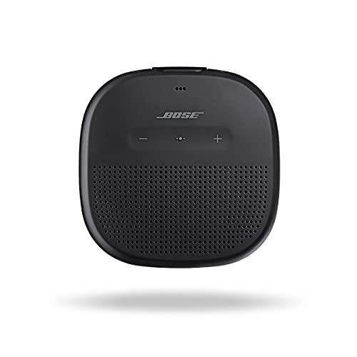 Bose SoundLink Micro: Small Portable Bluetooth...