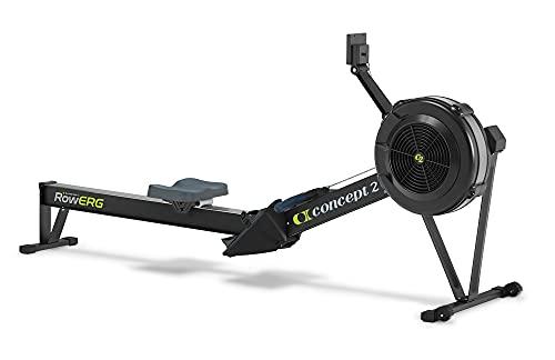 Concept2 Model D Indoor Rowing Machine with PM5...