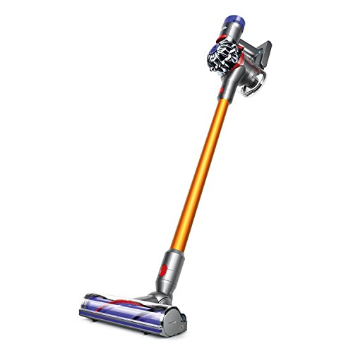 Dyson V8 Absolute Cord-Free Stick Vacuum,...
