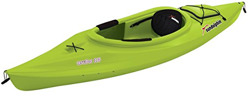 SUNDOLPHIN Aruba Sit-in Kayak...