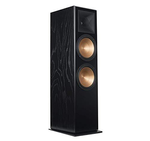 Klipsch 1064559 RF-7 III Floorstanding Speaker...
