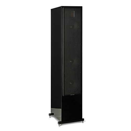 Martin Logan Motion 60XT Gloss Black Floorstanding...