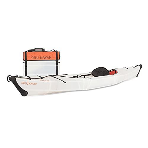 Oru Kayak Beach LT Folding Portable Lightweight...