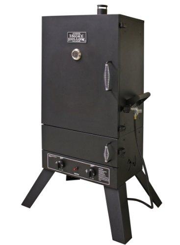 Masterbuilt 44241G2 Gas Smoker, 24.50' L x 60' H x...