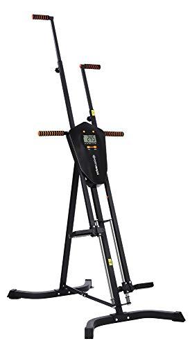CITYBIRDS Vertical Climber, Folded Climbing Cardio...