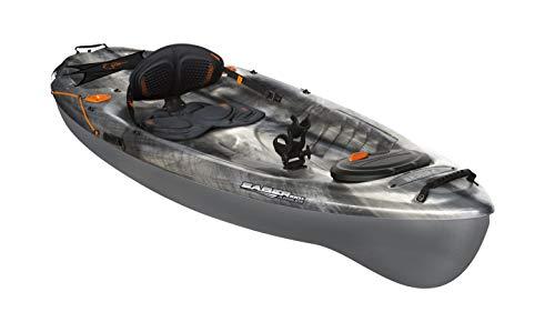 Pelican Saber 100X Angler Sit-on-top Fishing Kayak...