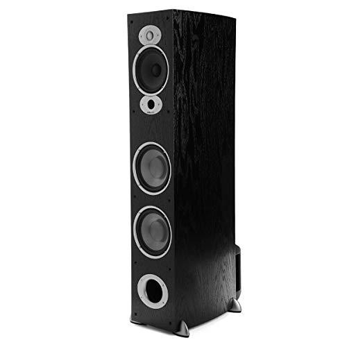 Polk Audio RTI A7 Floorstanding Speaker (Single,...