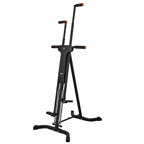 RELIFE REBUILD YOUR LIFE Vertical Climber for Home...