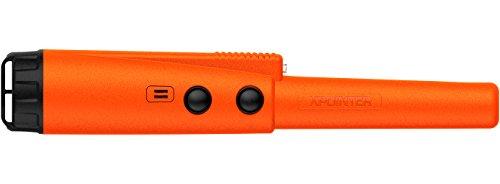 DETEKNIX Pin-Pointer Metal Detector Xpointer...