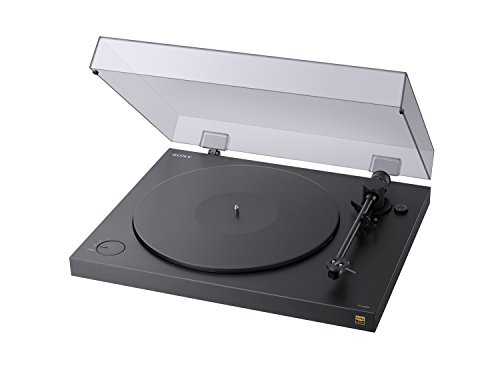 Sony PSHX500 Hi Res USB Turntable...