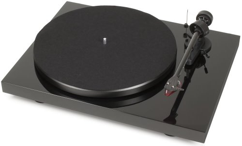 Pro-Ject Debut Carbon DC Turntable...