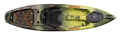 Perception Kayak Pescador Sit On Top for...