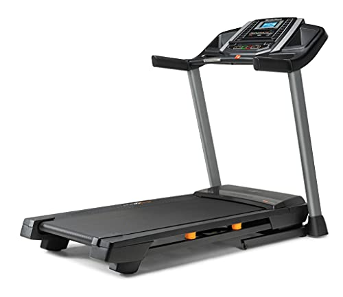 NordicTrack T Series Treadmill + 30-Day iFIT...