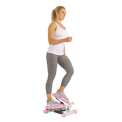 Sunny Health and Fitness Adjustable...