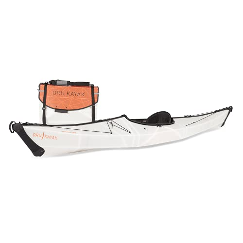 Oru Kayak BayST Folding Portable Lightweight Kayak...