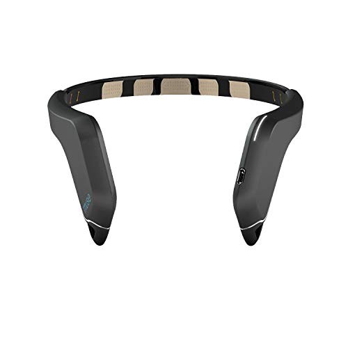 MUSE: The Brain Sensing Headband, (Black Headband...