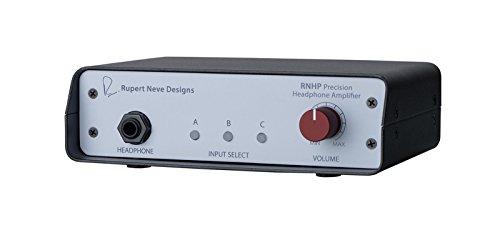 Rupert Neve Designs RNHP Headphone Amplifier...