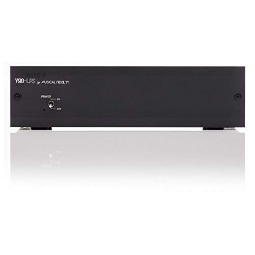 Musical Fidelity, Phono preamplifier V90-LPS,...
