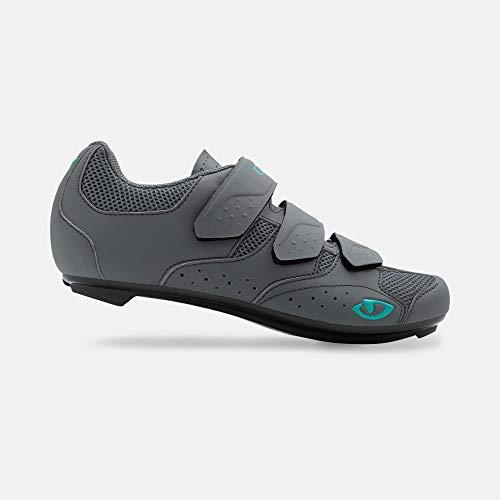 Giro Techne W Womens Road Cycling Shoe − 40,...
