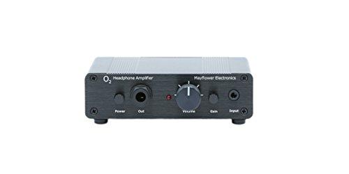 Mayflower Electronics Desktop Objective2 ODAC Rev...