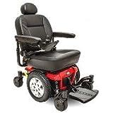 Pride Mobility JAZZY600ES Jazzy 600 ES Electric...