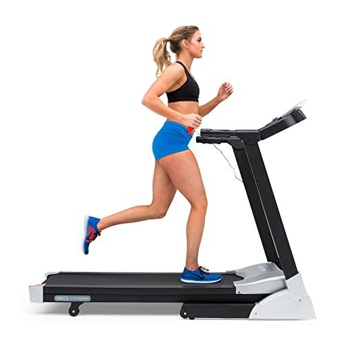 3G Cardio Lite Runner Treadmill - 300 LB User...