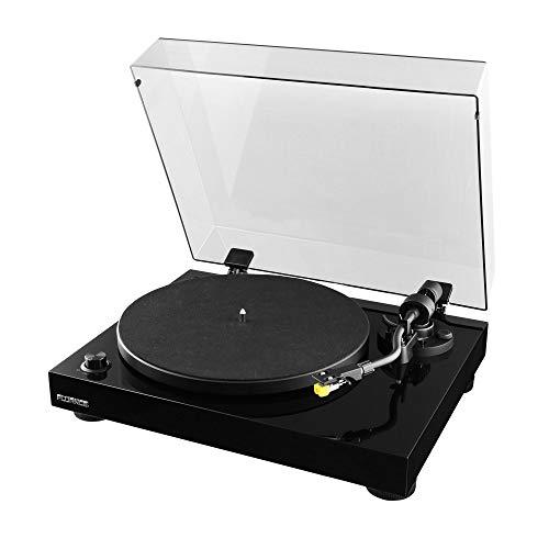 Fluance RT80 Classic High Fidelity Vinyl Turntable...