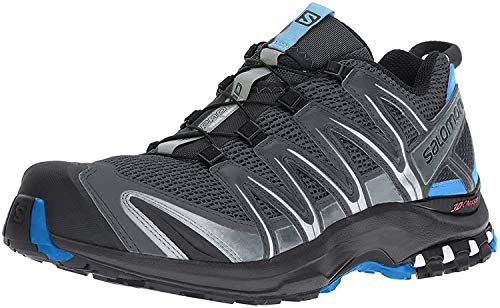 Salomon Men's XA PRO 3D Trail Running Shoe, Stormy...