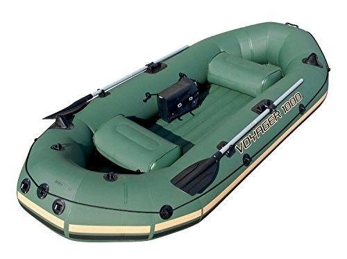 HydroForce Voyager 1000 Inflatable...