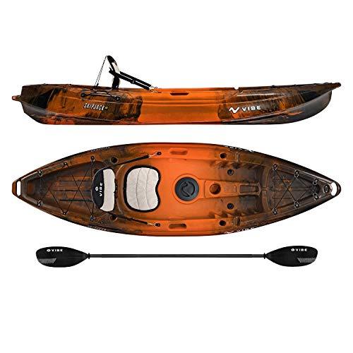 Vibe Kayaks Skipjack 90 9 Foot...
