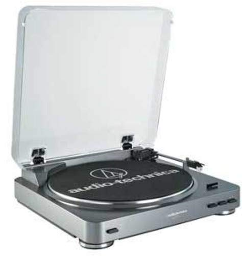 Audio-Technica AT-LP60 Fully...