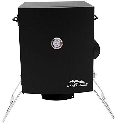 Masterbuilt 20073716 Portable Electric Smoker,...