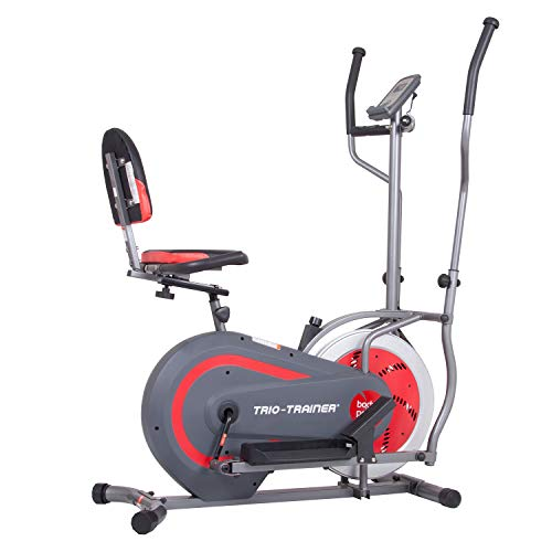 Body Power 3-in-1 Exercise Machine,...