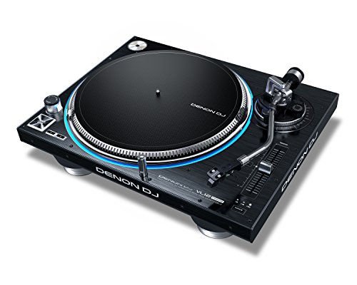Denon DJ VL12 PRIME | Professional...