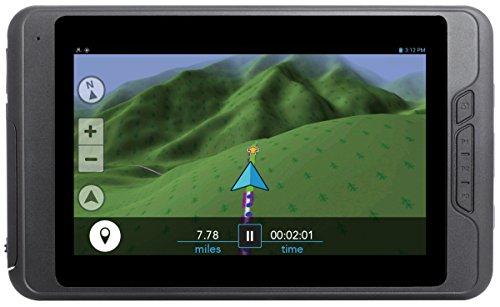 Magellan TRX7 CS Dual Mount Trail and Street GPS...