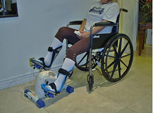 Modini-Z-40 Sago Foot Splints + Stroke Training...