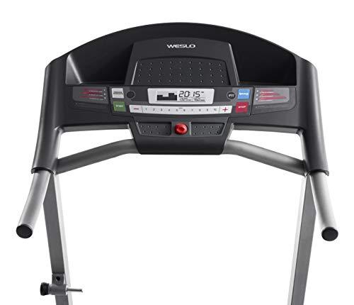 Weslo Cadence G 5.9i Cadence Folding Treadmill,...