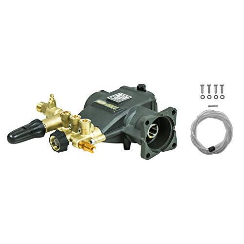 AAA Pumps 90037 Horizontal Triplex Plunger...