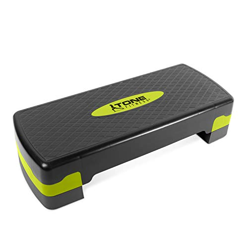 Tone Fitness Aerobic Step, Blue |...