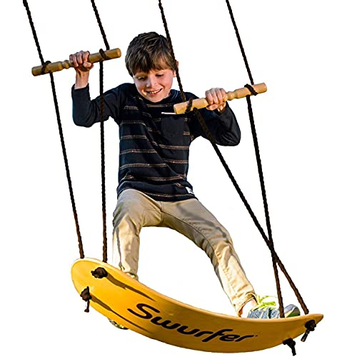 Swurfer - the Original Stand Up Surfing Swing -...
