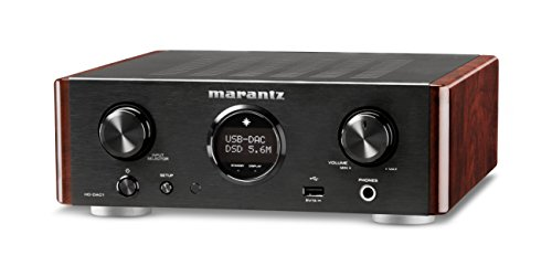 Marantz HD-DAC1 - Reference Quality...