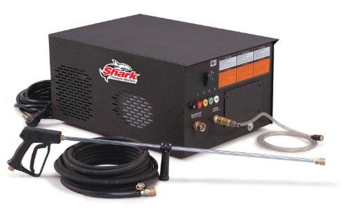 Shark CB-353007H 3,000 PSI 3.5 GPM 208 Volt...